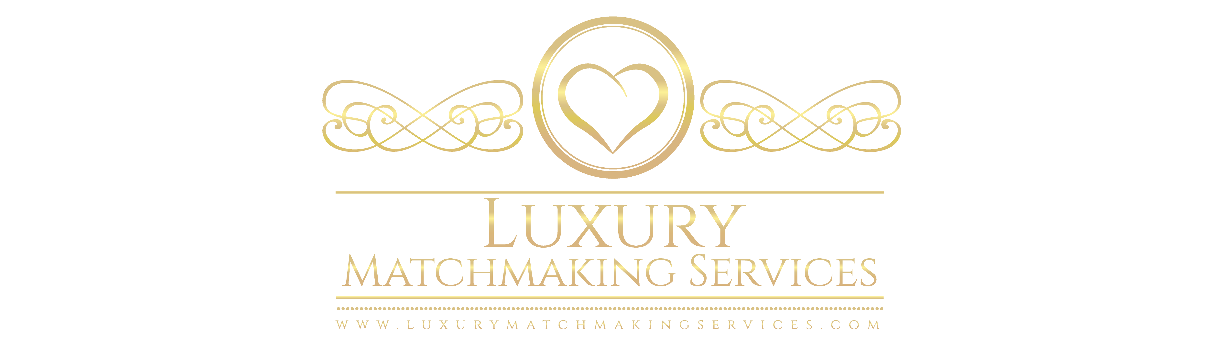 Luxury matchmaking services