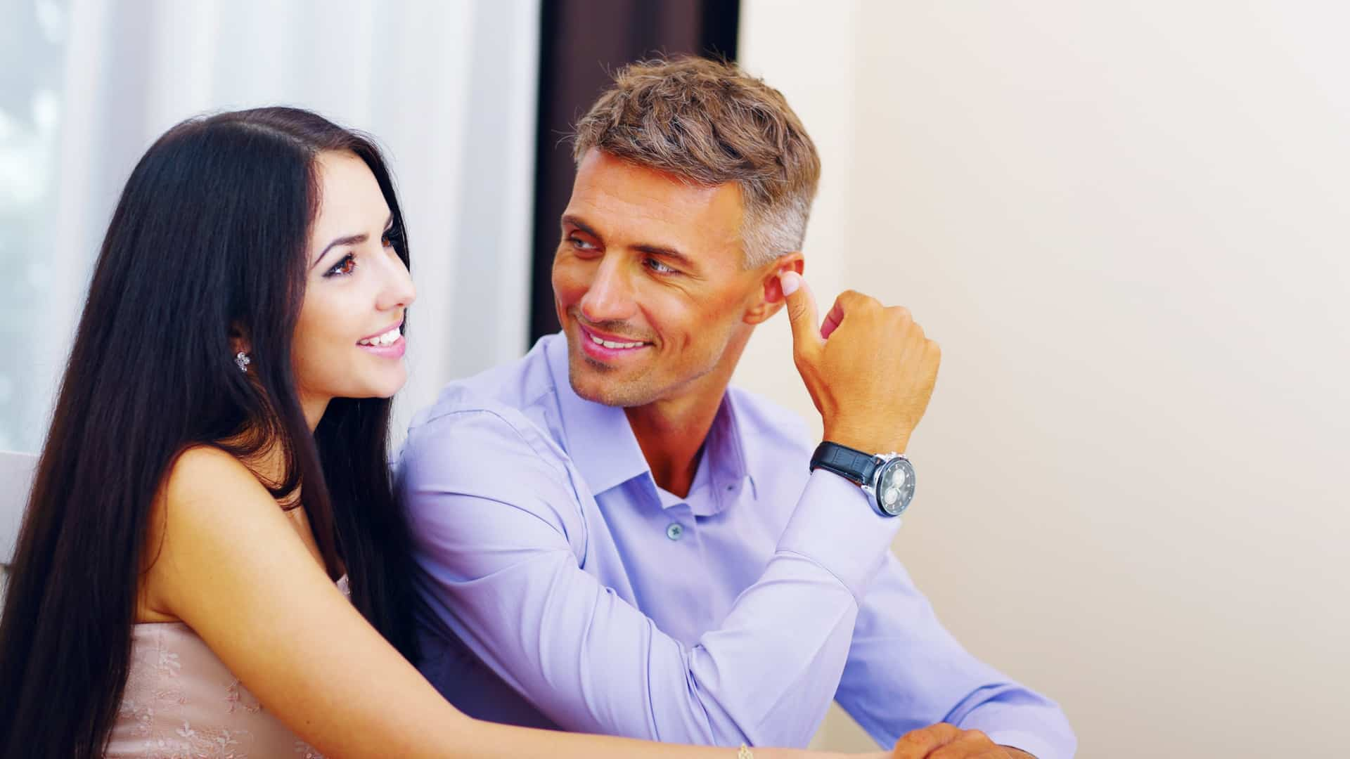 Mature and professional dating service